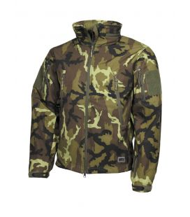 "Veste soft shell, ""Scorpion"", M 95 CZ camou - Surplus militaire"