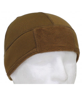 Chapeau polaire BW, coyote tan