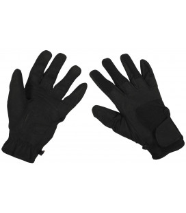 "Gants, ""Worker light"", noir - Surplus militaire"