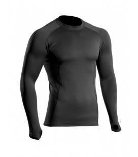 Maillot thermo-régulant Performer niv 3 noir