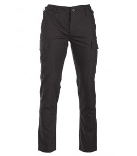 Treillis US BDU RS Slim Fit Noir homme