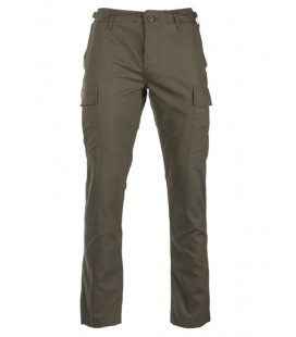 Treillis US BDU RS Slim Fit Kaki homme