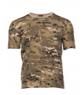 T-shirt militaire Multitarn - Surplus militaire