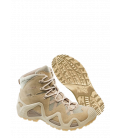 Chaussures Lowa Zephyr GTX Mid TF Coyote - Surplus militaire