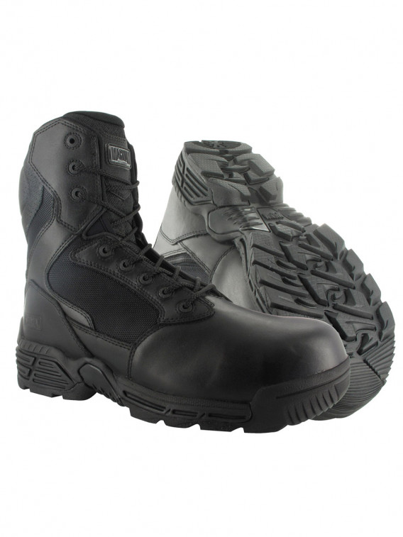 Chaussure Magnum STEALTH Force 8.0 SZ-CT 1 zip