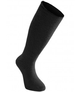 Chaussettes Woolpower KNEE-HIGH 600 Noire