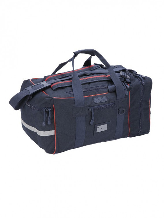 Sac Pompier Fire Fighter HR 70 L Bleu