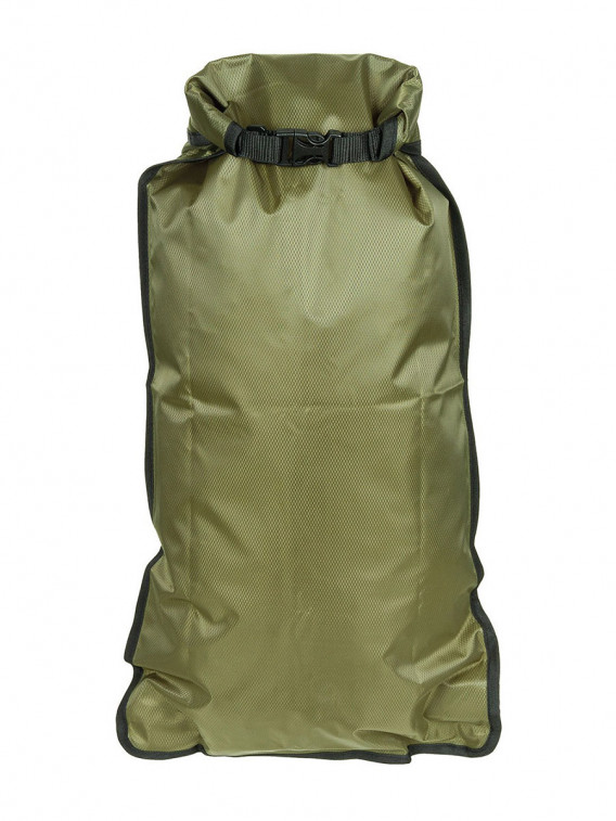 sac de transport,imperméable, 10 l, kaki - Surplus militaire