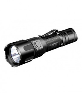 Lampe tactique rechargeable XT11UV LED - 900 lumens