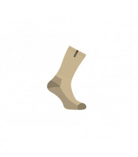 Chaussette randonnée URIAL polyester Beige - Coyote - tan