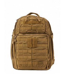 Sac à dos 5.11 Rush 24 Tactical Coyote 34L militaire - Surplus militaire
