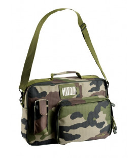Sac porte-documents militaire Ripstop® cam. CE