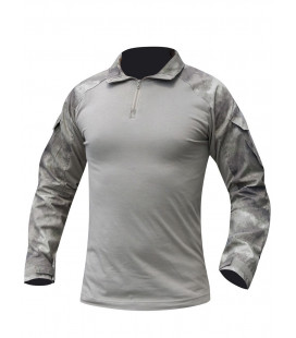 Chemise Ubas Tactical Trooper Camo Urban AU