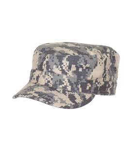 Casquette militaire Type US camouflage Digital AT