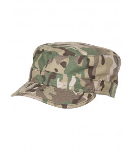 Casquette militaire US Army ACU velcro camouflage Operation