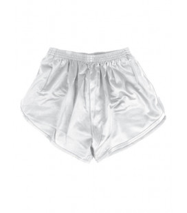 Short Militaire Running-Jogging COOLMAX® blanc - Surplus militaire