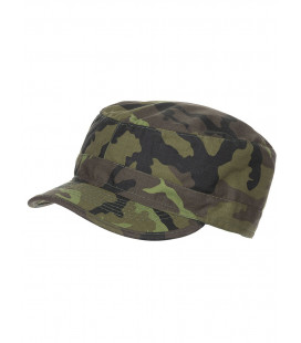 Casquette militaire US Army BDU Rip Stop camouflage M 95 CZ
