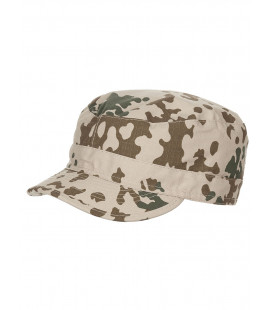 Casquette militaire US Army BDU Rip Stop camouflage BW tropical