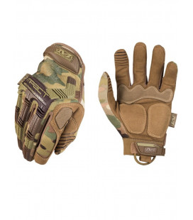 Gants Mechanix m-pact Multicam - Surplus militaire