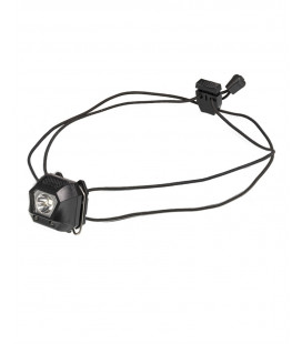 Lampe frontale mini 4 fonctions