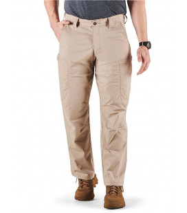 Pantalon 5.11 Apex tactical Beige - Surplus militaire