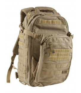 Sac à dos militaire 5.11 All Hazards prime Beige 29L
