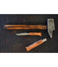 Couteau Tradition Carbone Opinel N°07