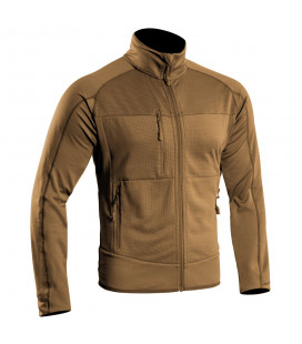 Sous-veste thermo-régulante Performer 3 tan