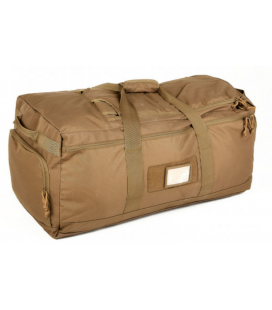 Sac de transport 90L tan Transall