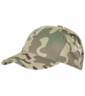 Casquette US operation camo Camouflage - Operation camou