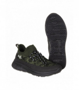 Chaussures camo sneakers outdoor Camouflage - Classique