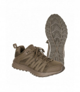 Chaussures basses militaire MAGNUM Storm Trail Lite coyote Beige - Coyote - tan