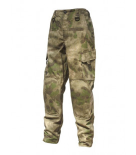 Pantalon Treillis Tactical Trooper Camouflage Forest