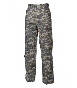 Pantalon Treillis US ACU Digital AT Militaire homme