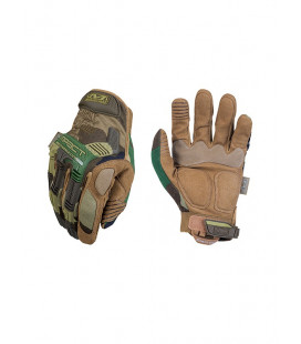 Gants Mechanix d'intervention M-pact Cam CE