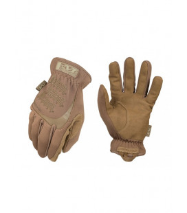 Gants Mechanix FastFit tan coyote - Surplus militaire