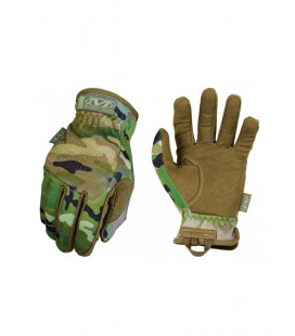 Gants Mechanix FastFit multicam