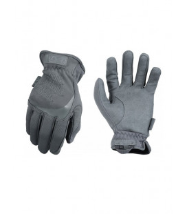 Gants Mechanix FastFit Wolf Grey (gris)