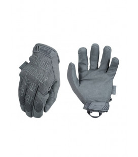 Gants Mechanix Original Wolf Grey (Gris)