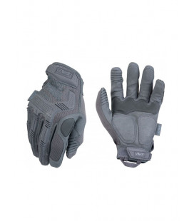 Gants Mechanix m-pact Wolf Grey (gris)