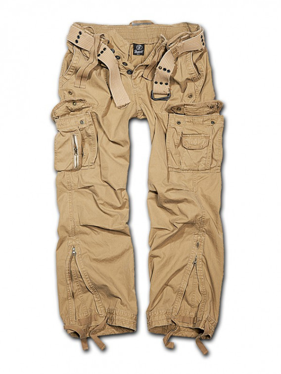 Pantalon Royal Vintage beige - Surplus militaire