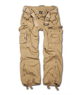 Pantalon Royal Vintage beige