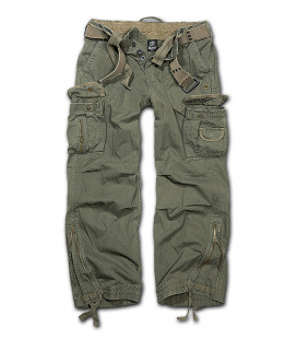 Pantalon Royal Vintage Vert Olive - Surplus militaire