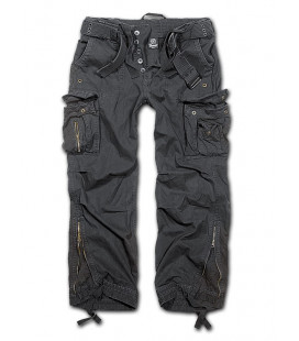 Pantalon Royal Vintage noir - Surplus militaire