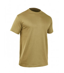 T-shirt TOE militaire Tan coyote beige