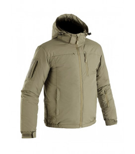 Veste imperméable T.O.E. Ultimate coyote - Surplus militaire