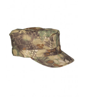 Casquette militaire ACU US camouflage Mandra Woodland