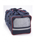 Sac Pompier Fire Fighter HR 70 L Bleu - Surplus militaire