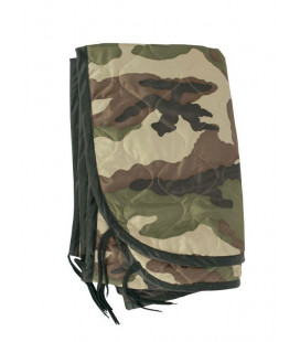 Poncho Liner Camo Ripstop