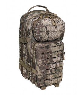 "Sac à dos 30L US Assault I ""Laser"" Snake FG - Surplus militaire"